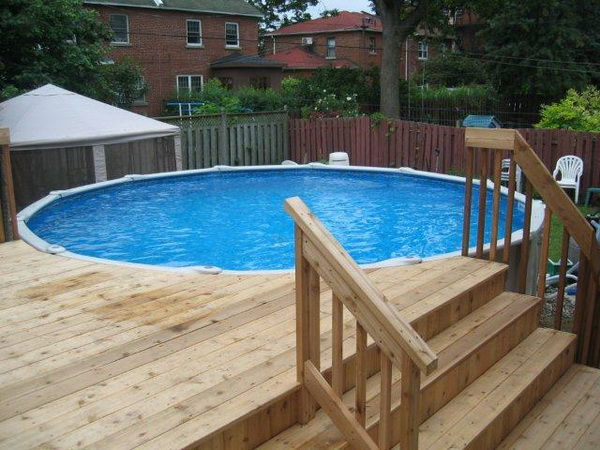 Decks and Patios by D.D.Oasis 4