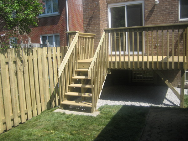 Decks and Patios by D.D.Oasis 5