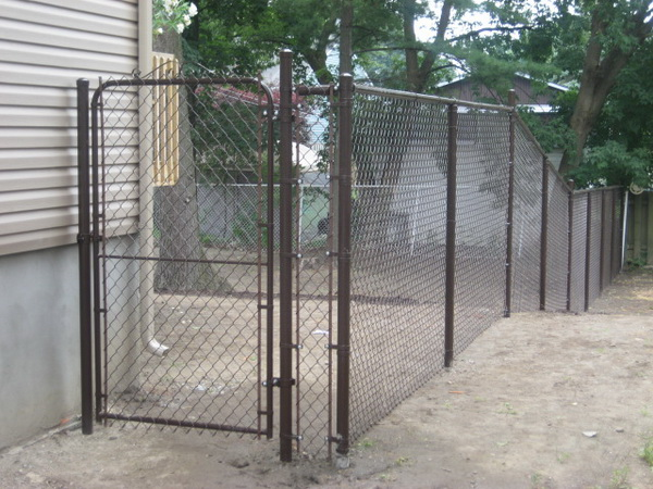 Fences by D.D.Oasis 3