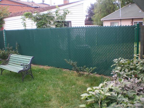 Fences by D.D.Oasis 5