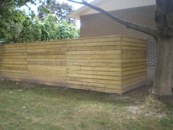 Fences by D.D.Oasis 8