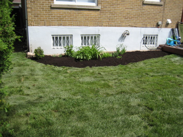 Landscaping by D.D.Oasis 2